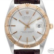 Rolex Datejust Turn-O-Graph 1625 1966 gebraucht