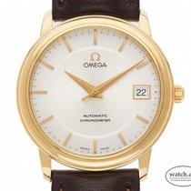 Omega De Ville Prestige 168.1050 2000 folosit