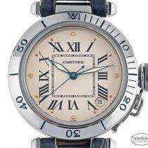 Cartier Pasha W3107 2001 usados