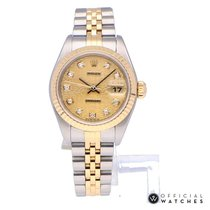 Rolex Lady-Datejust 26 79173 2002