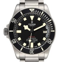 Tudor Pelagos Steel 42mm Black United States of America, Georgia, Atlanta