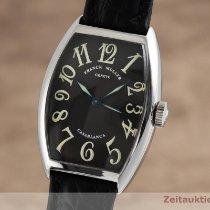 Franck Muller Casablanca 5850 occasion