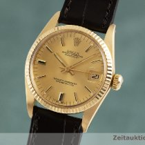 Rolex Lady-Datejust 6827 1982 occasion