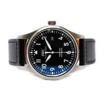IWC Pilot Mark IW327001 2018 pre-owned