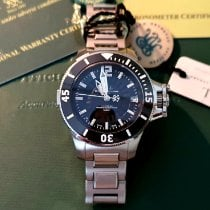Ball Engineer Hydrocarbon DL2016B-SCAJ-BK nov