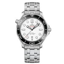 Omega Seamaster Diver 300 M 210.30.42.20.04.001 nouveau