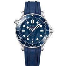 Omega Seamaster Diver 300 M 210.32.42.20.03.001 nuevo
