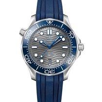 Omega Seamaster Diver 300 M 210.32.42.20.06.001 nuevo