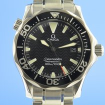 Omega Seamaster Diver 300 M 22625000 pre-owned