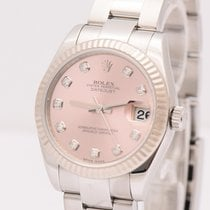 Rolex Lady-Datejust 178274 2010 occasion