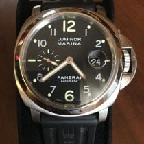 Panerai Luminor Marina Automatic PAM 00164 2005 подержанные