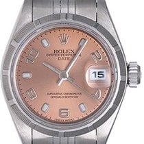 Rolex Oyster Perpetual Lady Date 26mm Aрабские