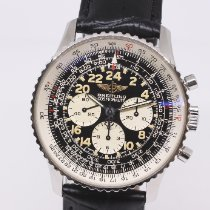 Breitling Navitimer Cosmonaute A12022 pre-owned