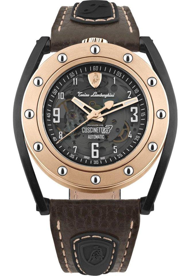 Tonino Lamborghini órák vásárlása | Chrono24