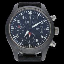IWC Pilot Chronograph Top Gun IW378901 2011 usados