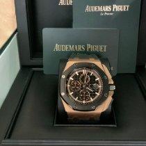 Audemars Piguet 26401RO.OO.A002CA.02 Roségold 2020 Royal Oak Offshore Chronograph 44mm neu Deutschland, Düsseldorf