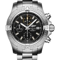 Breitling Steel 45mm Automatic A13317101B1A1 new