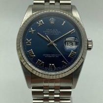 Rolex Datejust 16234 2004 rabljen