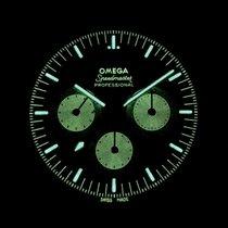 Omega Speedmaster Stahl