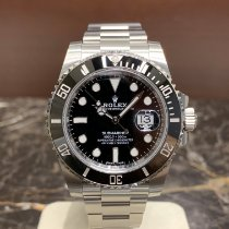 Rolex Submariner Date 116610LN 2020 новые