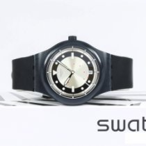 Swatch pre-owned Automatic 40mm Plexiglass 3 ATM