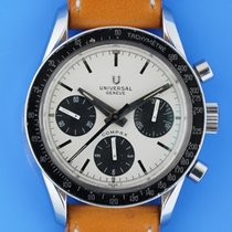 Universal Genève 36mm Manual winding 885103/02 pre-owned United States of America, Florida, Palm Beach