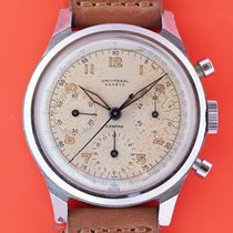 Universal Genève 38mm Manual winding 22499 pre-owned United States of America, Florida, Palm Beach