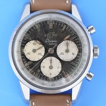 Enicar 40mm Manual winding Sherpa pre-owned