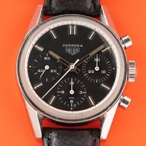 Heuer 36mm Manual winding 2447N pre-owned United States of America, Florida, Palm Beach
