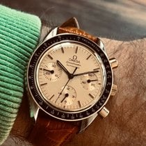 Omega Speedmaster Gold/Steel 38mm