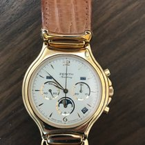 Zenith Academy 20.6000.410 pre-owned