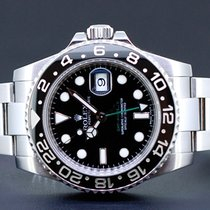 Rolex GMT-Master II 116710LN 2009 occasion