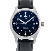 IWC Pilot Mark IW3253-01 pre-owned