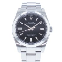 Rolex Oyster Perpetual 36 116000 2010 pre-owned