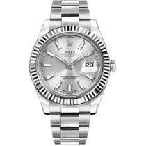 Rolex Datejust II 116334 2017 подержанные