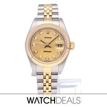 Rolex Lady-Datejust 179173 2002 occasion