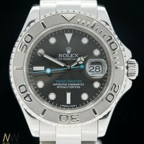 Rolex Yacht-Master 40 16622 2008 occasion