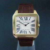 Cartier Santos Dumont W2009351/2787 2009 gebraucht