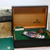 Rolex GMT-Master 16750 1981 occasion