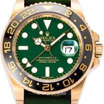 Rolex GMT-Master II 116718LN 2006 usados