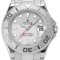 Rolex 168622 Stahl 2006 Yacht-Master 35mm gebraucht Deutschland, Berlin