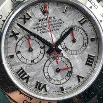 Rolex Daytona 116519 2008 подержанные