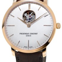 Frederique Constant Slimline Heart Beat Automatic FC-312V4S4 2020 new