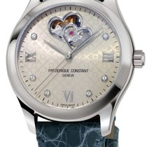 Frederique Constant Ladies Automatic Double Heart Beat FC-310LGDHB3B6 2020 nuovo