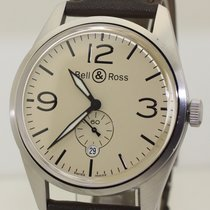Bell & Ross Vintage Otel 39.5mm