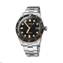 Oris Divers Sixty Five 01 733 7720 4354-07 8 21 18 nov