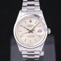 Rolex Oyster Perpetual Date 15200 1997 pre-owned