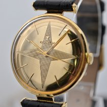 Gübelin Yellow gold 33mm Manual winding pre-owned United States of America, Nevada, Henderson