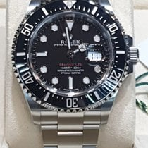 Rolex Sea-Dweller Deepsea new 2020 Automatic Watch with original box and original papers 126600