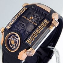 Christophe Claret Rose gold 40.8mm Manual winding MTR-FLY11.080-088 pre-owned